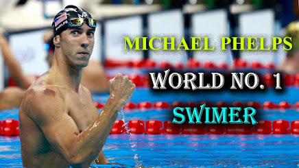 Michael Phelps Biography in Hindi