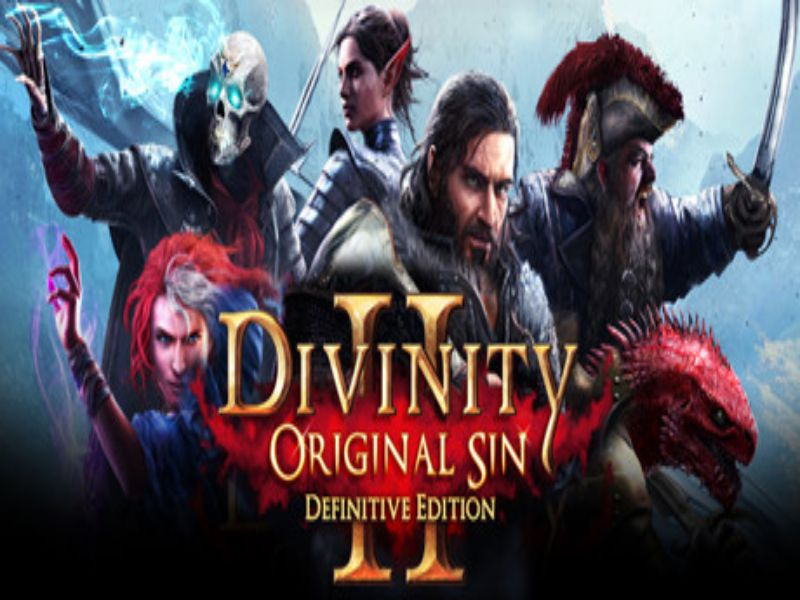 Download Divinity Original Sin II Game PC Free