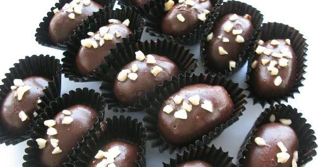 resepi biskut almond london mudah surasmi Resepi Biskut Almond London 2015 Enak dan Mudah