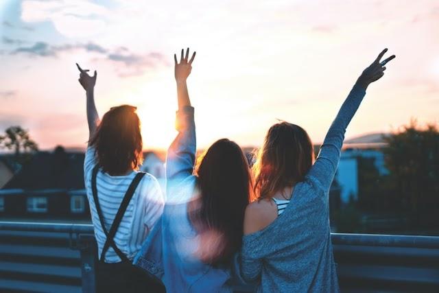 3 τρόποι για να Στηρίξετε τους Φίλους σας