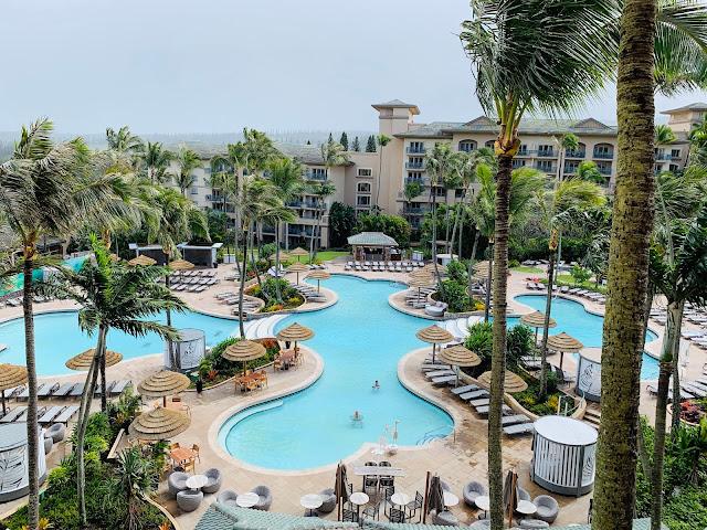 Review The Ritz-Carlton Kapalua Resort in Maui