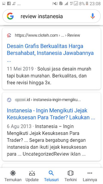 Jasa Review dan Placement Murah Berkualitas
