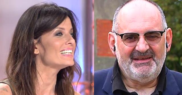 Cristina Seguí y Antón Losada