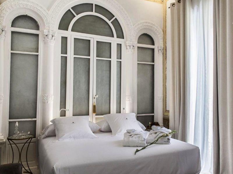 Hotel Madinat: con el aroma inconfundible de Córdoba