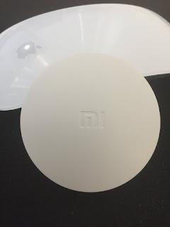 MyVlog Fotos - Original Xiaomi Smart Wireless Switch - White