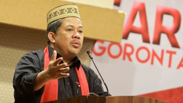 Isu Jokowi 3 Periode, Fahri Hamzah Duga Pemicunya Ada Parpol Panik Takut Kalah di 2024