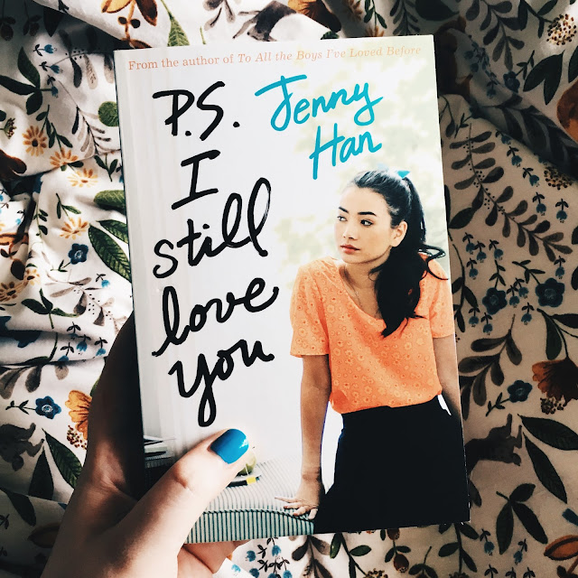 P.S. I Still Love You Jenny Han