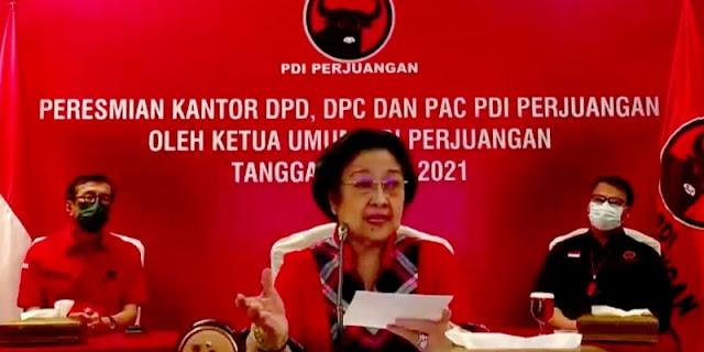 Bicara Arti Kemerdekaan, Megawati Curhat Pernah Jadi Pengungsi
