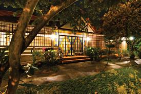 Coffee Farmhouse Tagaytay