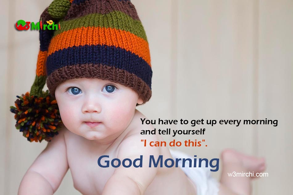 Good Morning Wishes Quotes For Baby Really Good Life Quotes