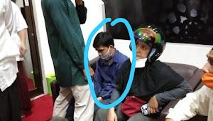 Imam Masjid Al Falah Pekanbaru Diserang OTK, Pelaku Sudah Diamankan di Mapolsek Kota
