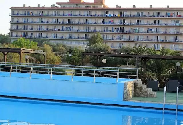 Το ΚΚΕ Αργολίδας για το κρούσμα κορωνοϊού στο ξενοδοχείο Γαλαξίας στην Ερμιονίδα