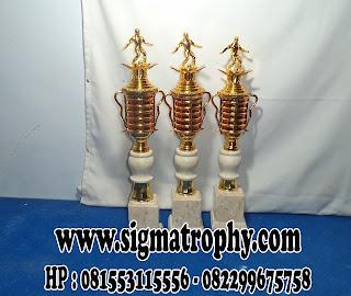 Jual Trophy Untuk Lomba Futsal
