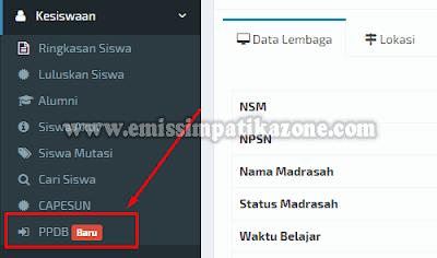 Panduan Mudah Cara Upload Form Emis Siswa Baru Ke Web Emis Online
