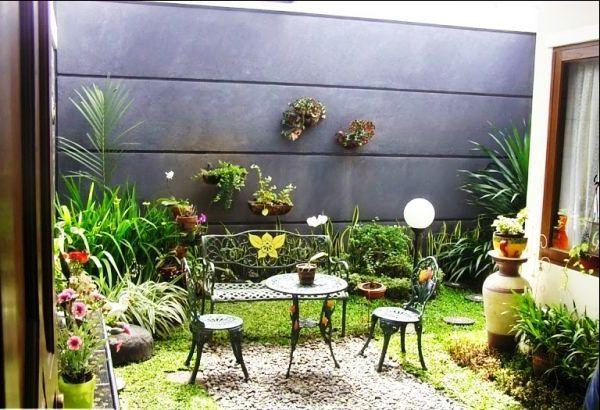 Model Lampu Taman Minimalis Modern