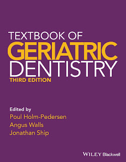 Textbook of Geriatric Dentistry 3rd Edition