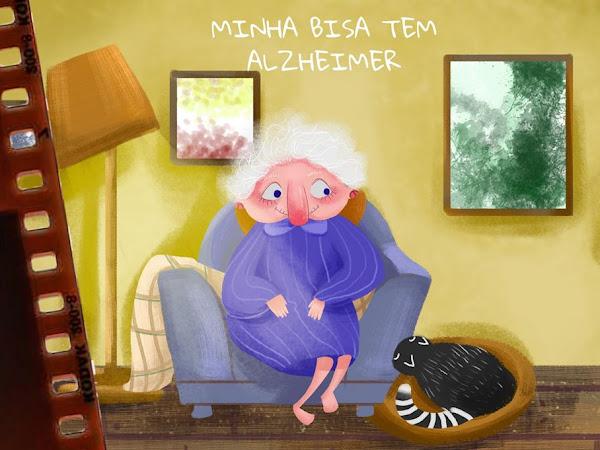 Minha Bisa tem Alzheimer