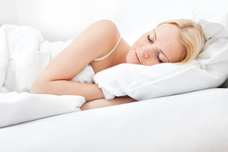 Obtenez un sommeil profond
