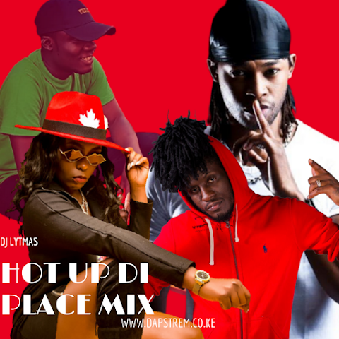 BONGO,GENGETONE,DANCEHALL MIX | HOT UP DI PLACE MIXTAPE 2020 - DJ LYTMAS FT WAAH,HIT SONG,JERUSALEMA
