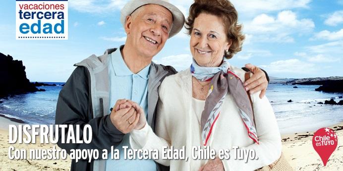Viajes Para Personas Mayores: Aquialgarrobo: PROGRAMA VACACIONES TERCERA EDAD