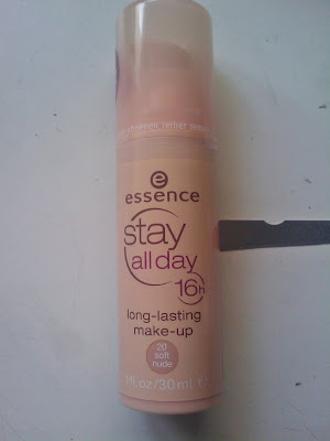 stay all day essence