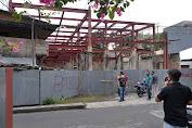 Terang Tidak Memiliki IMB, Pemilik Bangunan Eks RM Dego-Dego Dilayangkan Somasi dari Tetangga