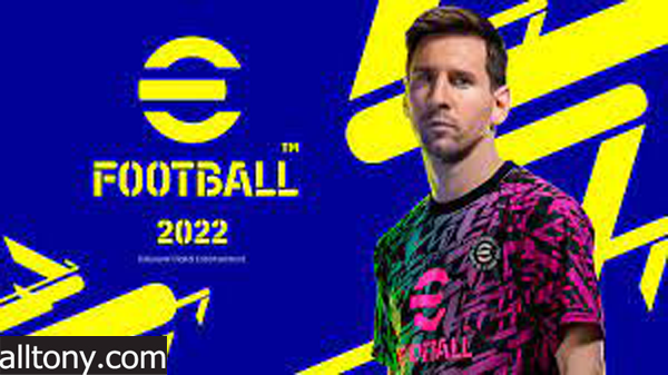 متطلبات تشغيل لعبة eFootball 2022 للكمبيوتر