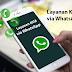WhatsApp AutoReply untuk KUA (Kantor Urusan Agama)