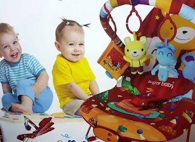 tempat belanja perlengkapan bayi murah di Tangsel