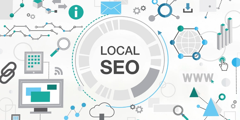 Local SEO For WordPress Websites