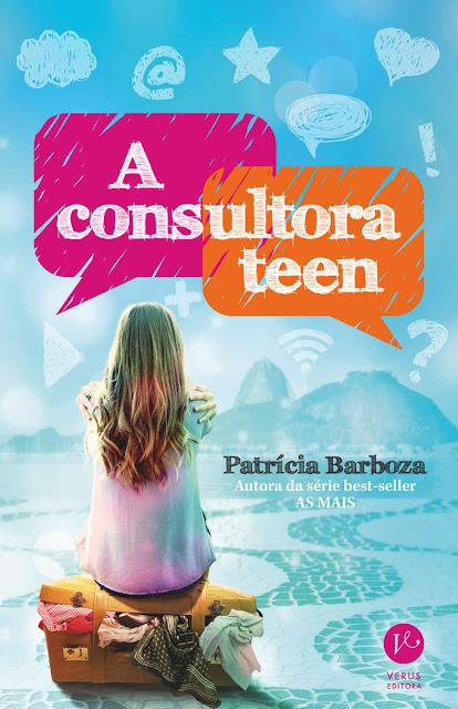 A consultora teen - Patrícia Barboza