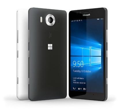 Dukungan Windows 10 Mobile berakhir