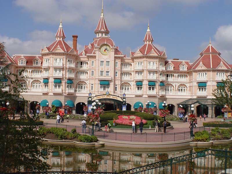 Dream Destinations for Kiddie Travellers