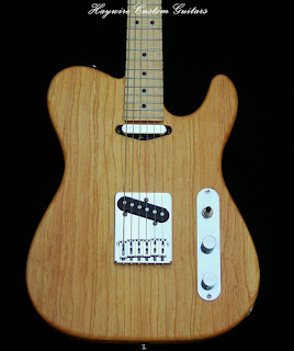 image results for Custom shop Telecaster with Lollar pickups and custom switching