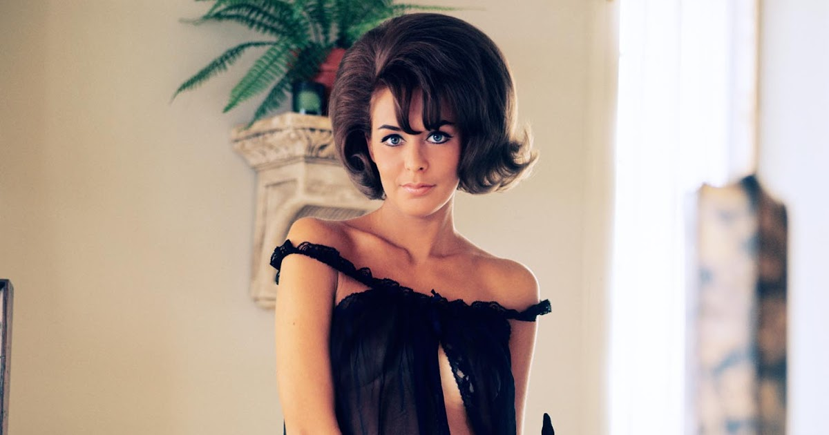 The Playmate - Playboy Magazine November 1965 vol.12, no.11