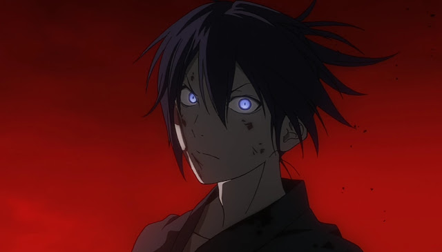 Review Anime Noragami