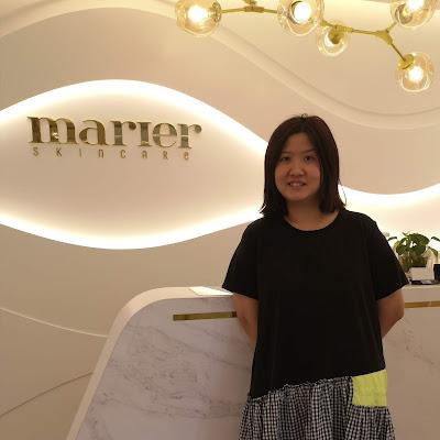 改善尿滲問題 - marier Skincare Ultra FEMME 360「第4代」私密超頻收陰機療程