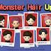 170302 EXORUN Update: EXO's Monster Hair