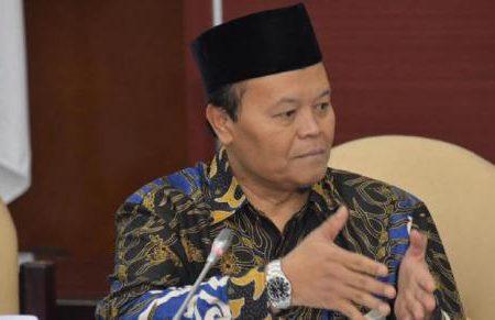 Isu PKS Lamar Tito jadi Capres 2024, HNW: Itu Berita Tidak Valid