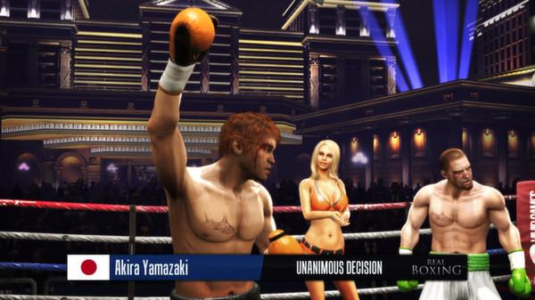 تحميل لعبة الملاكمة