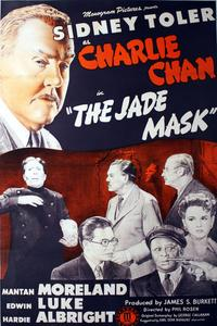 Watch The Jade Mask Online Free in HD