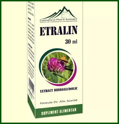 etralin pareri forum extract trifoi rosu