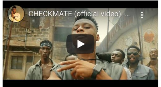 VIDEO: Highstar - Checkmate
