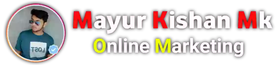 Mayur Kishan Online Marketing Agency