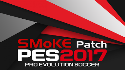 PES 2017 SMoKE Patch 9.5 AIO