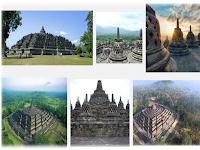 Asal-usul Sejarah Berdirinya Candi Borobudur