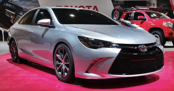 2018 toyota camry xse v6 review and release date car and driver review. Black Bedroom Furniture Sets. Home Design Ideas