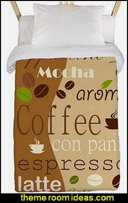 Coffee Twin Duve