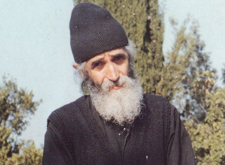 Η ζωή του Άγιου Παϊσίου γίνεται ταινία - Ξεκίνησαν τα γυρίσματα