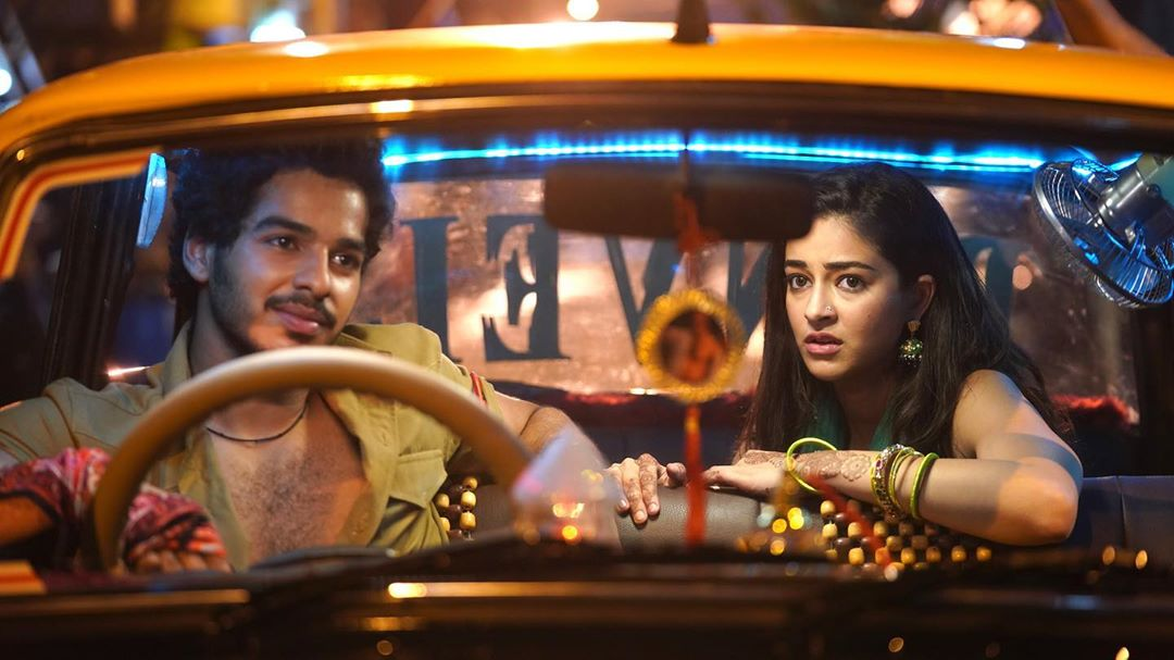 Khaali Peeli Movie (2020) Cast, Release Date, Budget